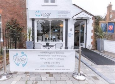 Proud to be more than 'just another Dentist' in Harpenden