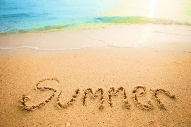 Are your teeth summer ready?